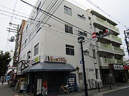 丸一ビル[2階]の外観