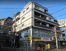 スギドラッグ 祐天寺店(200m)