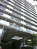 野村不動産株式会社旧分譲の総戸数270戸の大規模マンション。