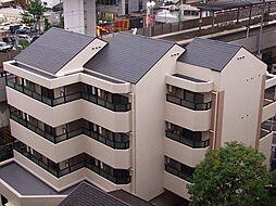 ジュネス・高井田 203号室[2階]の外観