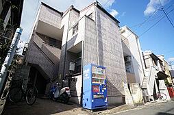 ジェイアプリコット箱崎[2階]の外観