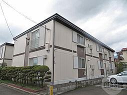 仙台市営南北線 北仙台駅 徒歩13分の賃貸アパート
