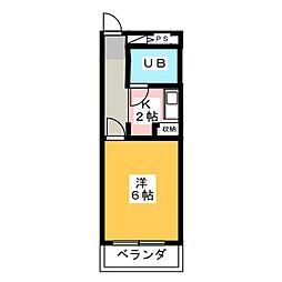 新町駅 2.9万円
