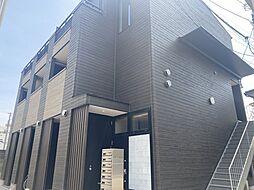 東京メトロ南北線 東大前駅 徒歩2分の賃貸アパート