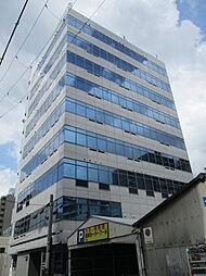 Osaka Metro御堂筋線 中津駅 徒歩7分の賃貸事務所