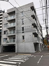 札幌市電2系統 静修学園前駅 徒歩4分の賃貸マンション
