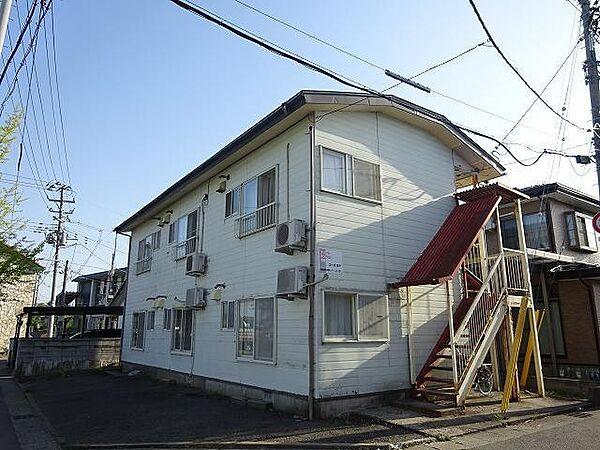 秋田 賃貸アパート