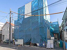 千葉県浦安市富士見4丁目