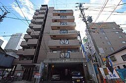 ルミナ新栄[6階]の外観