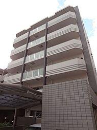 ノーザングレイス[5階]の外観