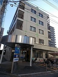 武井ビル[303号室号室]の外観