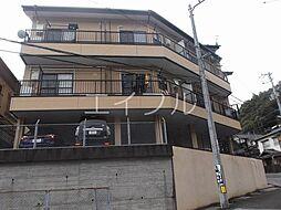 セレクションジュン[3階]の外観