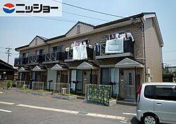 ボナール浜田B棟の外観