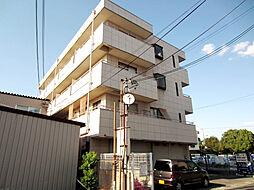 プレジデントハイツ東岸和田[305号室]の外観