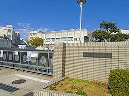 深井中央中学校
