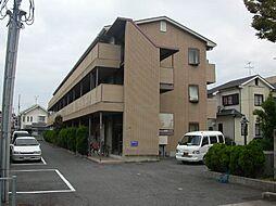 コンスポワール岸和田[3階]の外観