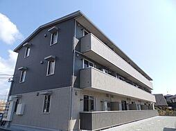 サーナ[1階]の外観