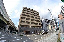 KAISEI本町東[5階]の外観