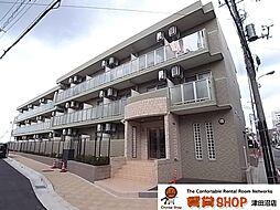 エスペランサK津田沼駅前[107号室]の外観