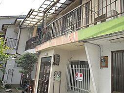 [タウンハウス] 兵庫県宝塚市野上1丁目 の賃貸【/】の外観