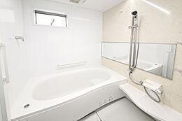 浴室施工例写真