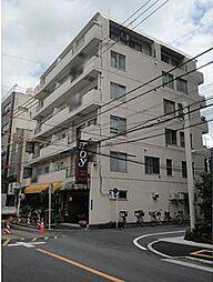 台東区浅草3丁目
