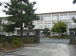 高校鳥取県立米...
