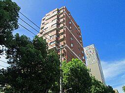 三宮東ハイツ[907号室]の外観