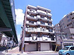 第2豊隆堂ビル[5階]の外観