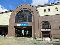 小田急電鉄狛江...