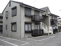 LIDEAR YAMAMOTO A棟[1階]の外観