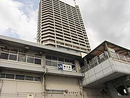 JR舞子駅(徒...