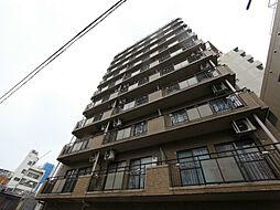 ハニーハイツ渡辺II[6階]の外観