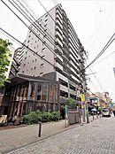 横浜線「町田」駅徒歩2分2駅2路線利用可能で通勤・通学に大変便利です。