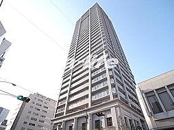 兵庫県神戸市中央区栄町通3丁目の賃貸マンションの外観