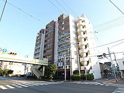 ラレジダンスド江坂[2階]の外観