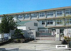 姫路市立広峰小学校 約540m