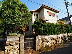[一戸建] 兵庫県神戸市須磨区友が丘7丁目 の賃貸【/】の外観
