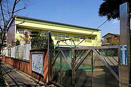 大泉双葉幼稚園(244m)