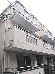 リリーハウス[101号室]の外観