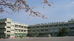 木根川小学校 400m