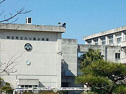 八ツ田小学校ま...