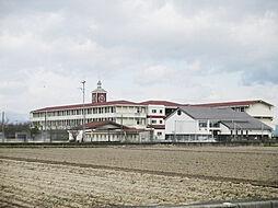野洲北中学校