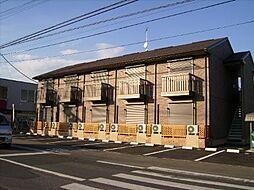 TESHIMA&CO[102号室]の外観