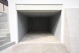 堀込式車庫です...