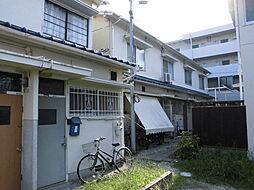 [テラスハウス] 兵庫県尼崎市南塚口町1丁目 の賃貸【/】の外観