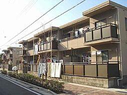 浜谷マンション[102号室]の外観