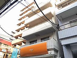 ベルテKANO[3階]の外観