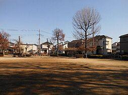 ならのき公園 ...