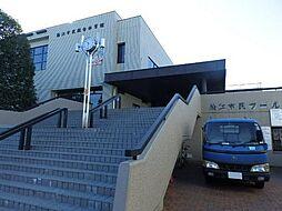 狛江市民体育館